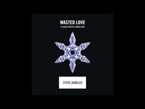 Steve Angello - Wasted Love (Rivaz Remix)
