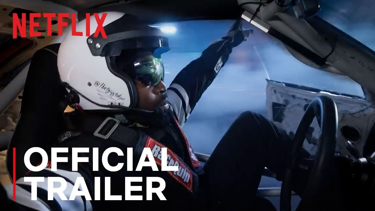 buty na codzień za kilka dni sprzedawca hurtowy Hyperdrive | Official Trailer | Netflix