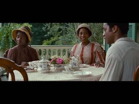 Alfre Woodard in Steve McQueen's '12 Years a Slave' 2013
