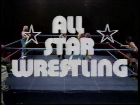 AWA/WWF/Central States TV St. Louis 7/14/84