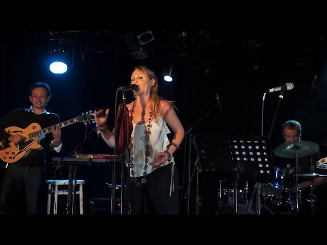 Jessica Marquez - Conne d'Amour (Live 2012)
