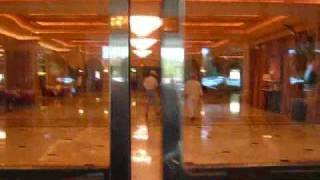 Gold Strike Hotel and Casino Entrance, Tunica, MS