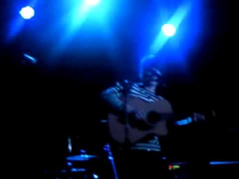 Bluebell - The Lake Poets (live) 28.2.11