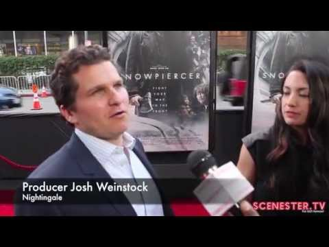 Motivational Montage 2: PRO Filmmakers Give Advice & Inspiration at LA Film Festival 2014!