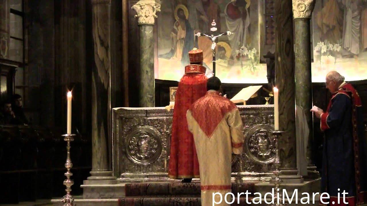 Divina liturgia secondo il rito armeno basilica - Porta di mare cronaca nardo ...