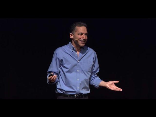 The Power of Listening William Ury | TEDxSanDiego