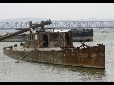 Abandoned Warships - SMS BodRo...
