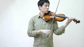 鈴木(一) - 15.第三小步舞曲 Suzuki 1 - 15.Minuet 3