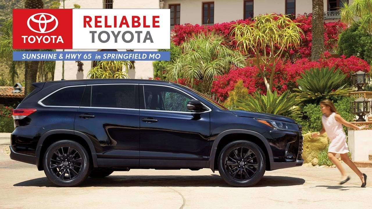 Reliable Toyota Springfield Mo >> Reliable Superstore Toyota Lexus Bmw Audi