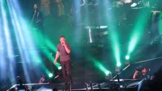 "Imagine Dragons ""Monster"" Live in San Jose"