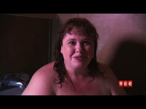 Sharing The Bathtub | Extreme Cheapskates
