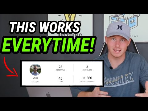 Make Your First $1,000 With Affiliate Marketing (NO FOLLOWERS REQUIRED)