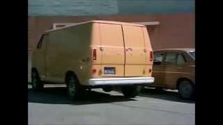 The Pom Pom Girls - Drive In Scene