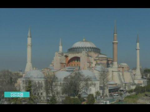 رحلة الى اسطنبول
