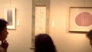 2010年5月21日~26日 東京・有楽町マリオン11F 朝日ギャラリー 格調高く...