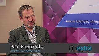 Building an adaptive digital platform