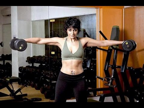 Check Out! Mandira Bedi's Shares Her Fitness Secret