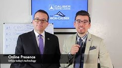 Caliber Home Loans Sponsor Video