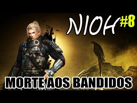 NIOH DETONADO #8 - 1ª MISSÃO SEC. EM COOP - MORTE AOS BANDIDOS