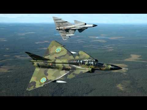 Saab JAS 39 Gripen vs Dassault Rafale