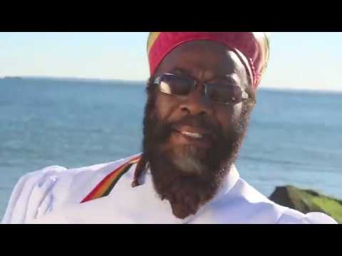 """Ras Denroy Morgan """"Get Up Stand Up"""" (Official Video)"""