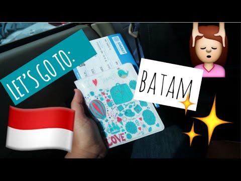 LET'S GO TO: BATAM