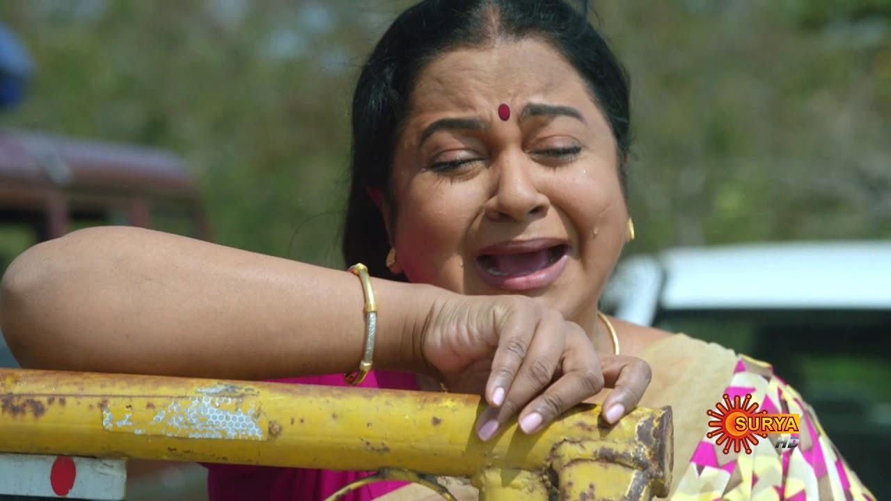 Chandrakumari |19th-March-2019 | SuryaTV