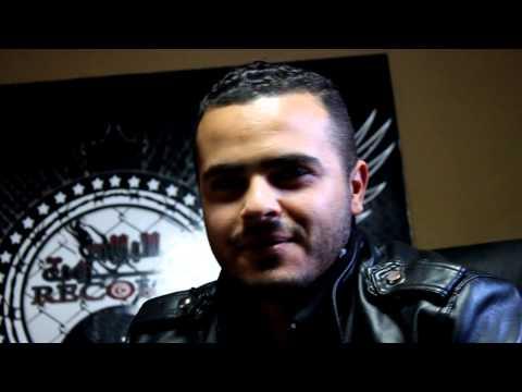 Le rappeur Tunisien El General en Interview avec Rap2Montréal
