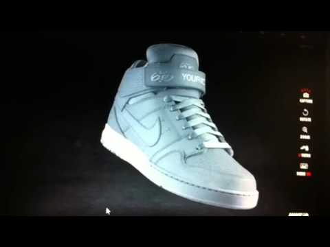 cheaper 2db76 299aa Nike Zoom Mogan Mid 2 id shoe review