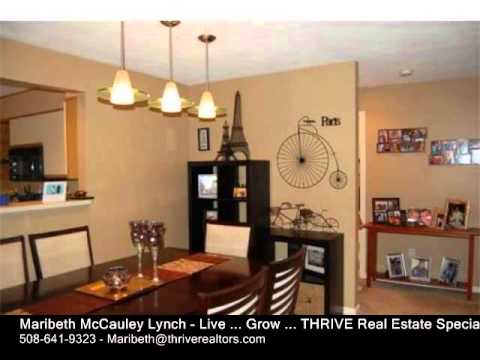 330 Sunderland Rd Worcester, MA 01604 - Condo - Real Estate - For Sale -