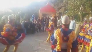 Full Kumaoni choliya dance सुन्दर छोलिया खेल नृत्य video