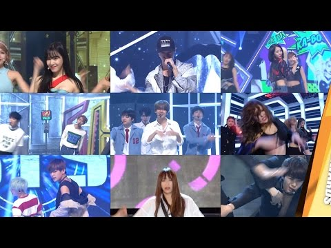 2015 ALL THE KPOP AWARDS -PART.1-