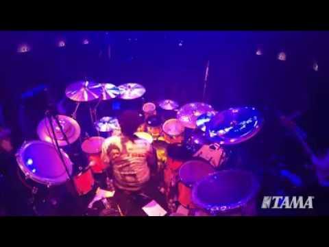 Ronald Bruner Jr.   Drums solo  2017