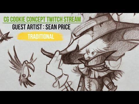Stream: Guest Artist - Sean Price Returns