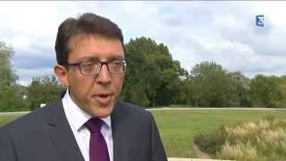 Régionales 2015 : Christophe Clergeau le candidat PS propose la gratuité des transports ...