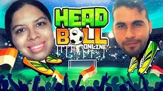 HEAD BALL ESPAÑOL ONLINE 2017 GAMEPLAY