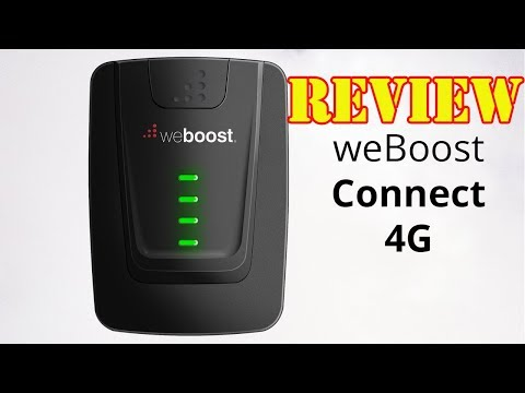 weboost-connect-4g-470103-indoor-cell-phone-signal-booster-for-home-and-office-2018-review