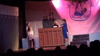 High School Musical- MPTG