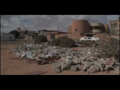 Libya/ Sirt still green