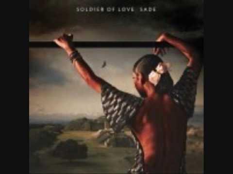 Клип Sade - Skin