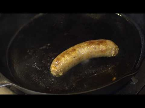 How To Make Sausage With Weston Equipment