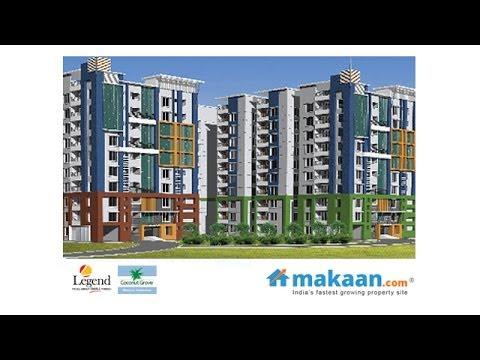 Coconut Grove, Miyapur, Hyderabad, Residential Apartments