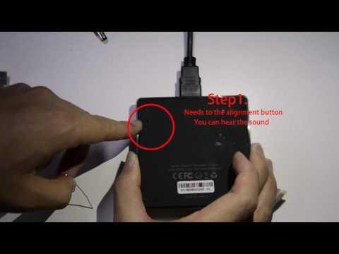 MiniMXIII Micro SD Card System Update Firmware Installer