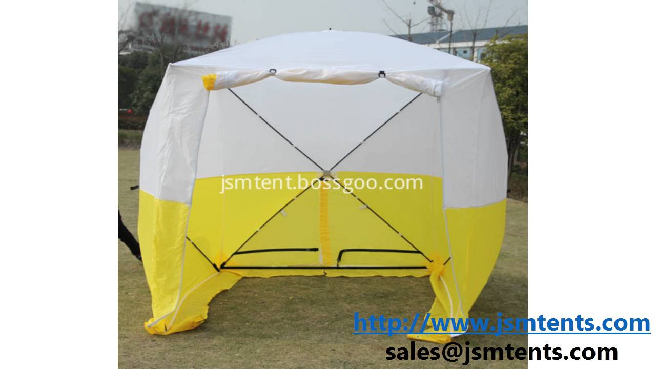 Outdoor Work Tents  sc 1 st  YouTube : manhole tents - memphite.com