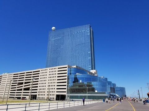 Revel Reborn - Ocean Hotel and Casino Atlantic City