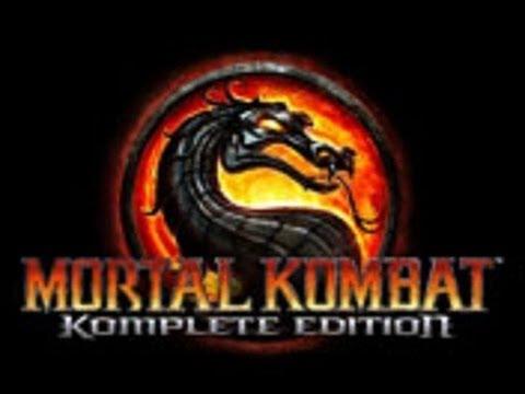 Mortal Kombat 9 Komplete Edition - All Fatalities/Stage Fatalities/Babalities (HD)