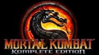 видео Mortal Kombat Komplet Edition