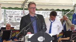 Joseph und seine Brüder: Pfr. Dr. Volker Lubinetzki über Gefangene ihrer Geschichte