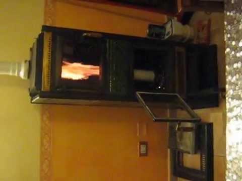 Pirolisi di pellet in stufa a legna anselmo cola senza for Costruire stufa pirolisi