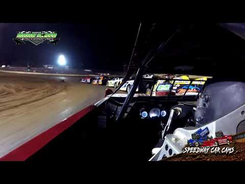 #75 Charlie Howell - 2 Barrel - 10-13-18 Duck River Raceway Park - In Car Camera
